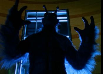 The Animorphs The Alien Episode