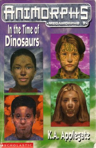 File:Animorphs uk time of dinosaurs front cover scan.jpg