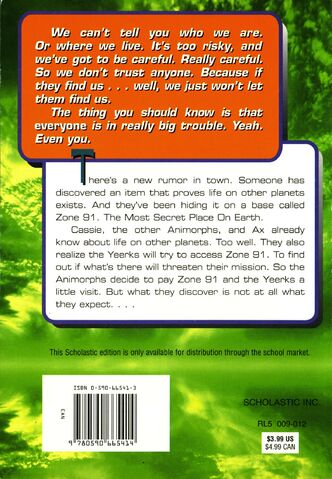 File:Animorphs 14 unknown back cover scholastic edition.jpg