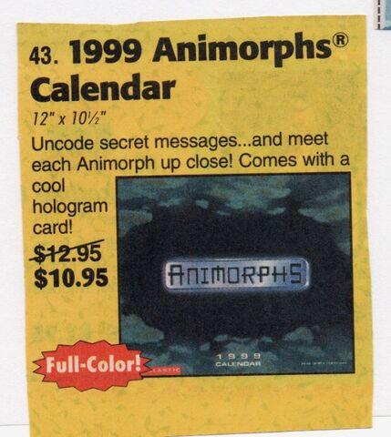 File:Animorphs 1999 calendar advertised in scholastic book orders.jpg