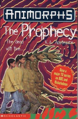 File:Animorphs 34 the prophecy UK cover.JPG