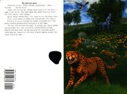 Animorphs 37 the weakness inside cover and quote