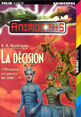 Animorphs 18 the decision french cover