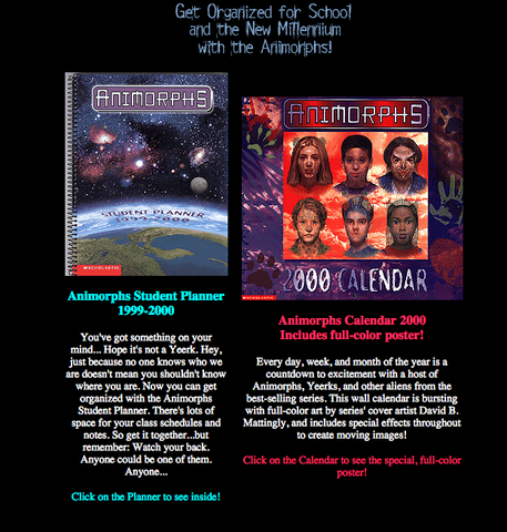 File:Student planner and 2000 calendar ad from scholastic web site.png