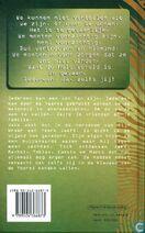 Animorphs 6 the capture De Gevangene dutch back cover