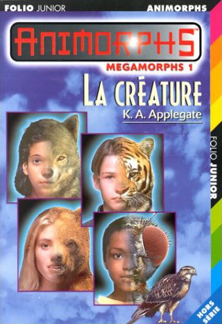 File:Mm1 andalites gift La creature french cover.jpg