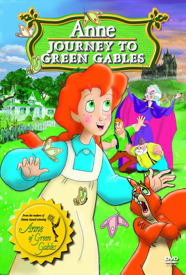 Image Anne Journey To Green Gables Jpg Anne Of Green