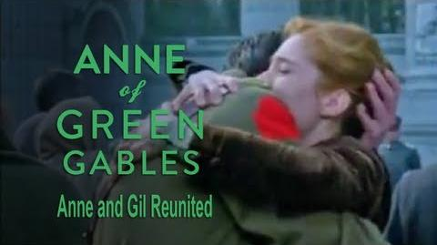 The Continuing Story - Anne and Gil Reunited