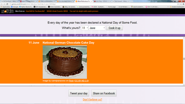 File:Nothing is better than pizza. except german chocolate cake..png