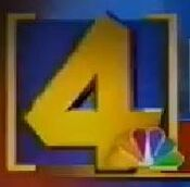 WSMV Channel 4 - Regular news open