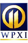 Wpxi logo