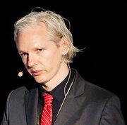 Julian Assange 20091117 Copenhagen 1 cropped to shoulders