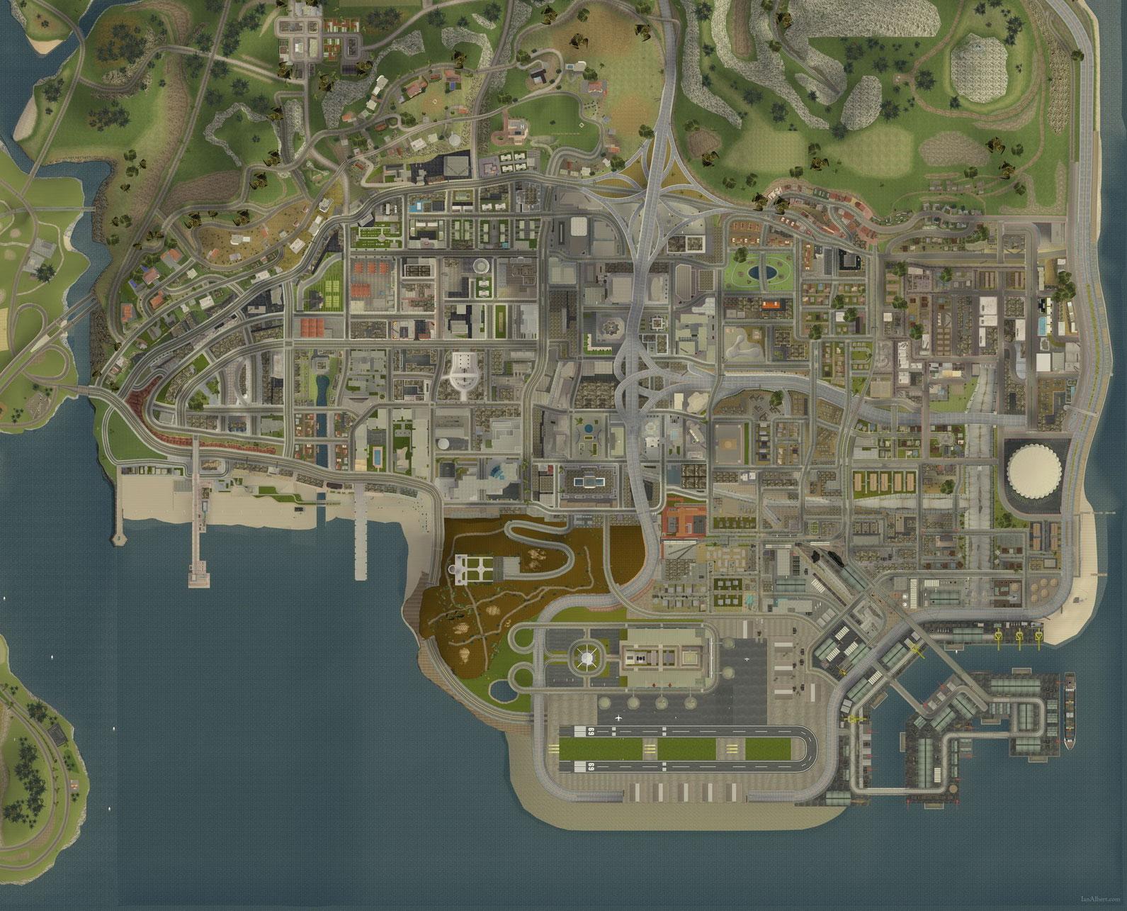 Los Santos, San Andreas | Annex | Fandom powered by Wikia San Andreas Los Santos Map