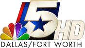 NBC5 HD Dallas Fort Woth