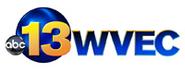 WVEC logo
