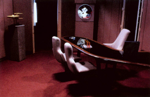 Picard S Ready Room