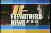 WTVD-TV's+ABC+11+Eyewitness+News+At+11+Video+Open+From+2000
