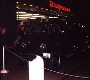Walgreen's Store at River Roads Mall - Jennings, Missouri, 1981