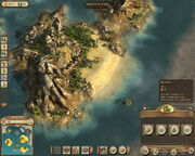 Anno 1404-campaign chapter7 abouttobuildthecastle