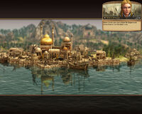 Anno 1404-campaign chapter7 startcutscene-04