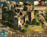 Anno 1404-campaign chapter7 towerwithnorthburgh