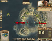 Anno 1404-campaign chapter4 wreckage