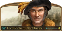 Lord Richard Northburgh