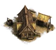 Peasant house 4