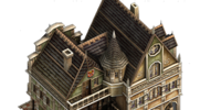 Nobleman house