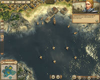 Anno 1404-campaign chapter3 marie leaves