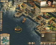 Anno 1404-campaign chapter3 northburgh stone sidequest