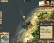 Anno 1404-campaign chapter2 the feast delivery