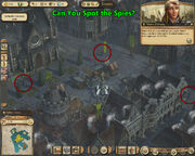 Anno 1404-campaign chapter6 marie i spy