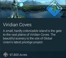 Viridian Coves