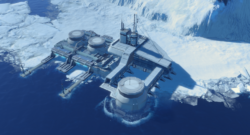 Akia Floes sector project