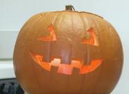 ZChanged Pumpkin