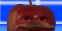 Annoying Orange: Fruit for All/Gallery