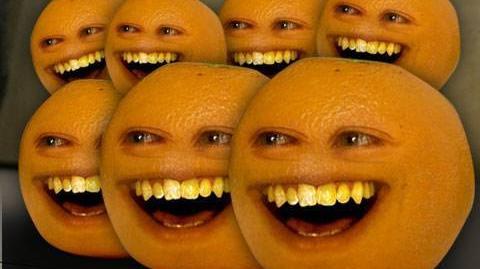 Annoying Orange Million Clones