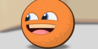 The Annoying Orange - Animated/Gallery