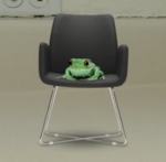 FrogChair