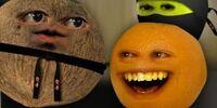 Annoying Orange: Kung Fruit