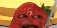 Strawberry (Season 4)