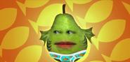 Fish undies