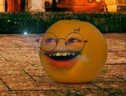 Orange Potter