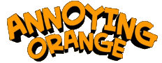 File:Annoying Orange Logo.png