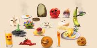 Annoying Orange: Annoying Ways To Die/Gallery
