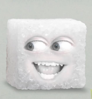 Sugar Cube | Annoying Orange Wiki | FANDOM powered by Wikia