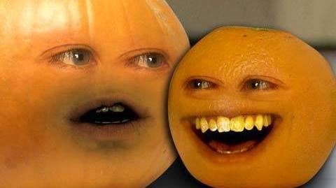 The Annoying Orange 2 Plumpkin