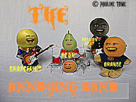 The Annoying Band