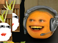 Annoying Orange Wazzup Band